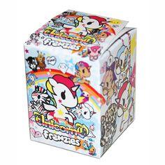 Tokidoki Unicorno Frenzies Blind Box Figure