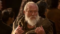 Julian Glover Game of Thrones | HBO: Game of Thrones: Grand Maester Pycelle: Bio