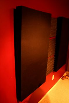 A step-by-step walkthrough of how to create broadband acoustic panels that rival some of the top products for the price point. Includes instructions, materials list, and pictures.