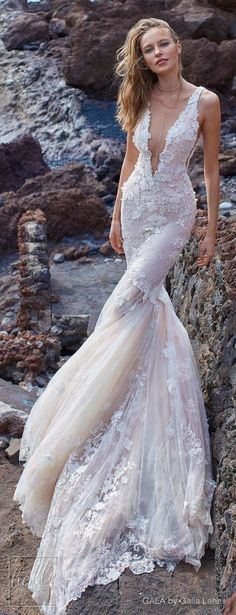GALA by Galia Lahav Wedding Dress Collection No.5GALA by Galia Lahav Wedding Dress Collection No.5