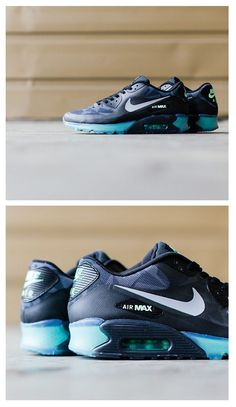 0050dbb2895a8 Idée et inspiration Sneakers -Nike Air Max 90 Image Description Nike Air  Max 90 ICE