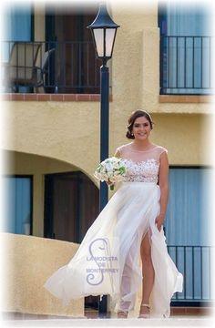Modistas de vestidos de novia en monterrey