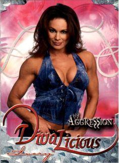 WWE Divas: Undressed