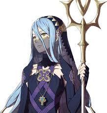 Image result for fire emblem fates azura