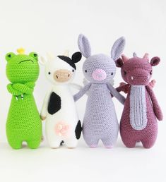 Crochet patterns by Little Bear Crochets: www.littlebearcrochets.etsy.com ❤️ #littlebearcrochets #amigurumi