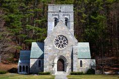 All Saints Church by wagn18.deviantart.com on @deviantART