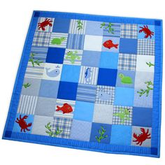 Play mat for baby?