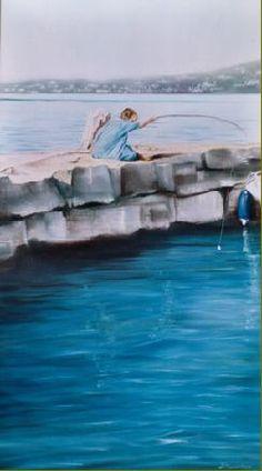 Susanna - olio su tela - 50 x 80