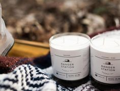 We don't play favorites but..... these two candles are at the top of our list!