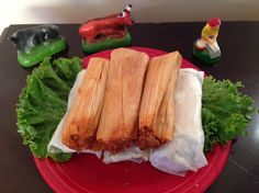 "Photo: tamales. Credit: Gena Philibert-Ortega. Read more on the GenealogyBank blog: ""Tamales: One of My Family's Favorite Hispanic Foods."" http://blog.genealogybank.com/one-of-my-familys-favorite-foods-tamales.html"