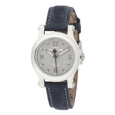 Timex Women's T49812 Analog Silver-Tone Case Blue Leather Strap Expedition Watch (Watch)  http://www.1-in-30.com/crt.php?p=B00352L1R6  B00352L1R6