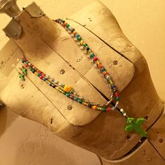 Calico Cowgirl Necklace Set from the CattleQueen aka BossLady FB page
