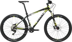 Talon 27.5 RC LTD - Giant Bicycles