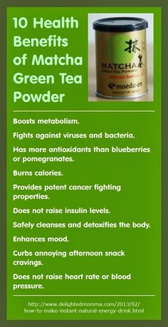 @: Matcha Green Tea Powder-I gotta get some of this, Starbucks uses it in their green tea frappachino