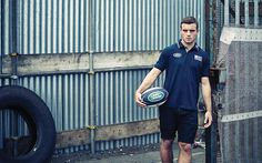 Rugby World Cup: Why George Ford could make the difference for England England fly-half George Ford explains why he choose union over league, the secrets of his training regime and why he's ready to achieve something special