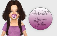 "simiracle:  "" LeahLillith Limerence - Toddler Version ♥  [SimFileShare] """