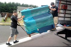 Image result for how to carry heavy luggage from stairs