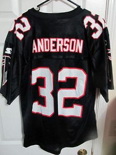 1dde60e4 7 Best #32 Jamal Anderson images in 2013 | NFL, Atlanta Falcons, Falcons