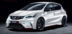 New Nissan Pulsar & Nismo RS Preview - Road Magazine