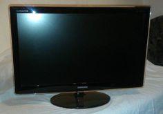 Samsung SyncMaster P2770H 69 cm (27 Zoll) 16:9 LCD Monitor 70000:1 - Schwarz