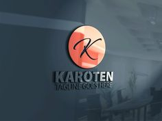 K Letter Logo by eSSeGraphic on @Graphicsauthor