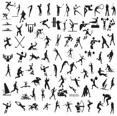 Creatief bezig zijn vind ik hartstikke leuk, maar daarnaast ben ik ook sportief. Actief (en vooral fanatiek!!!) bezig zijn vind ik heerlijk.