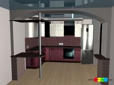 33 best you won t believe how cool corona kitchen s 3d ad looks and