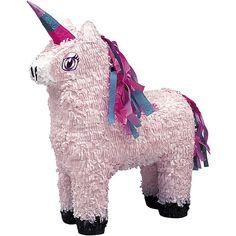 Unicorn Pinata 56 X 34 Cm   Hobbycraft