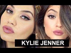 To see a full listing of all the products I used in this video, go to http://emanmakeup.com/video-looks/kyliejenner/ Welcome to my channel! Please SUBSCRIBE ...