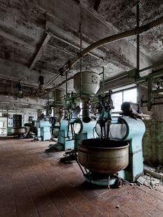 Teigwarenfabrik