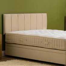 Insignia Balmoral Pocket Spring Ottoman Bed - Firm