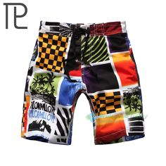 Boys board shorts $9.56 from Aliexpress