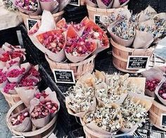 #nature #flowers #bouquets