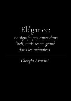 Elegance: does not mean to type in the eye, but to remain en.- Elegance: does not mean to type in the eye, but to remain engraved in the memori… Elegance: does not mean to type in the eye, but to remain engraved in the memories. Positive Mind, Positive Attitude, The Words, Quotes For Him, Life Quotes, Wisdom Quotes, Meaningful Quotes, Inspirational Quotes, Elegance Quotes