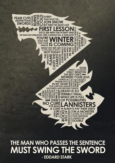 Game of Thrones #ASOIAF