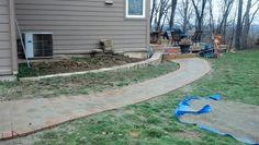 Landscape masonry contractors Kansas city 816-500-4198