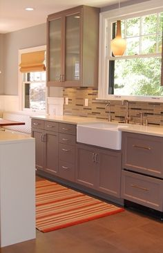 Eclectic Kitchen Photos Backsplash Design, Pictures, Remodel, Decor and Ideas - page 4