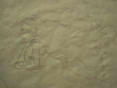 nappe03 Female, Art, Organisation, Gaming, Craft Art, Kunst, Gcse Art, Art Education Resources