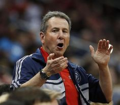 Atlanta Hawks Owner To Sell Team After Discovery Of Racist Email