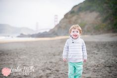Leslie Mills Moments, family photography, San Franciso, Beach portrait, Beach, family photographer, child photography