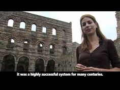 Short Documentary: The Story of Byzantine