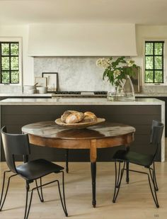 Interior designer Betsy Brown is, at once, a classicist and a modernist. The…