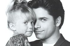 Undeniable Proof That Uncle Jesse And Michelle Are The Cutest Ever