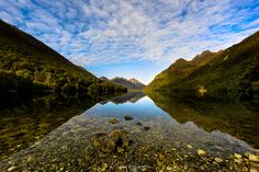 Lake Gunn Reflection by James PhotoGraphy on 500px