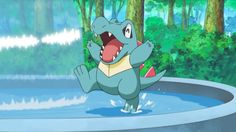 Pokemon Go data miners are seeing signs of second-gen Pokemon