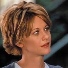 Meg Ryan Youve Got Mail Haircut Google Search En 2020 Cheveux Courts Cheveux Court