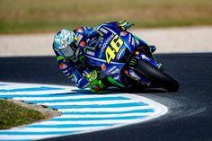 MotoGP:ロッシ、マルケスは他のライバルたちを油断させようとしていると語る(オートスポーツweb) - Yahoo!ニュース