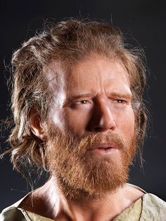 Scientists have reconstructed the appearance of a Neolithic leader who was buried near Stonehenge 5,500 years ago, and may have been involved in the construction of the monument.