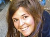 ISIS Hostage Kayla Mueller Was Killed, Leaves Behind Letter Of FAITH