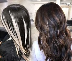 Low Maintenance and Subtle Dimension That POPS - Hair Color - Modern Salon